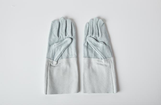 皮手袋(大)のイメージ